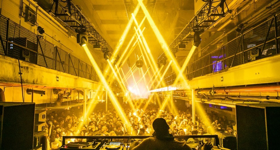 Printworks London awarded grant from Culture Recovery Fund following complaints review