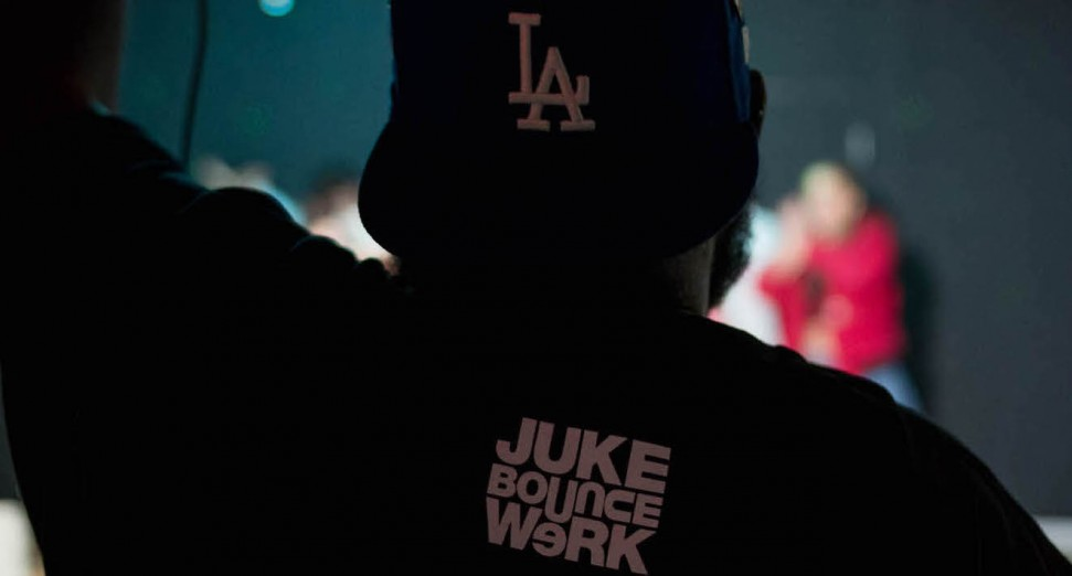 Juke Bounce Werk opens submissions for new compilation, 'JBDUBZ Vol. 9