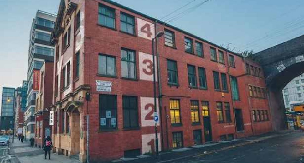 New Manchester venue YES