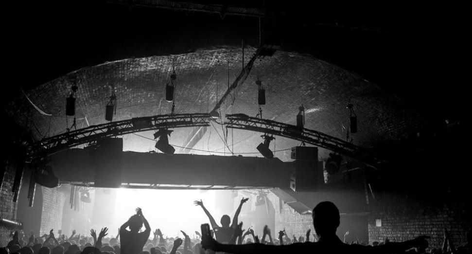 Warehouse Project leaving store street 2018 dj mag