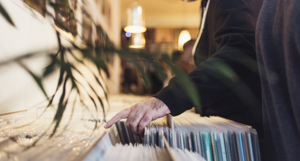 """Toronto record store Invisible City to shut """"indefinitely"""""""