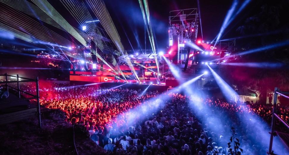 180,000 people attend EXIT Festival in Serbia
