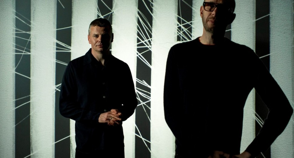 The Chemical Brothers share behind the scenes footage from 'We've Got To Try' video