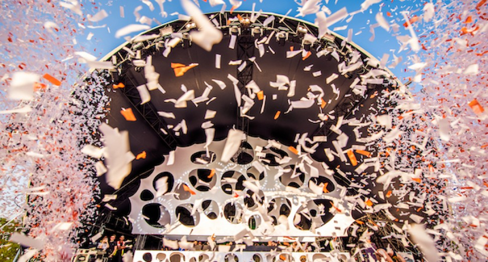 Top UK events July 2019 Cocoon In The Park