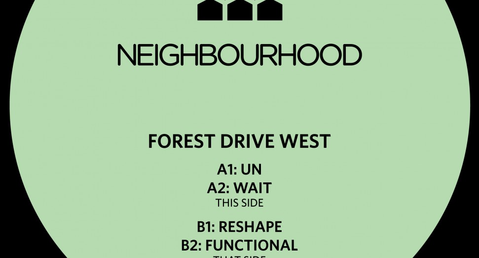Forest Drive West