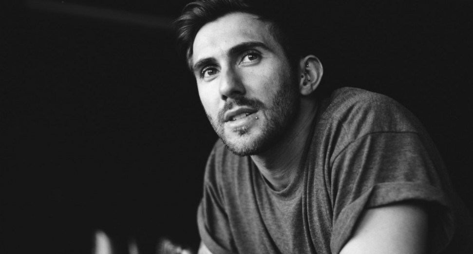 DJ Mag to stream Hot Since 82 from Kappan Futur this weekend