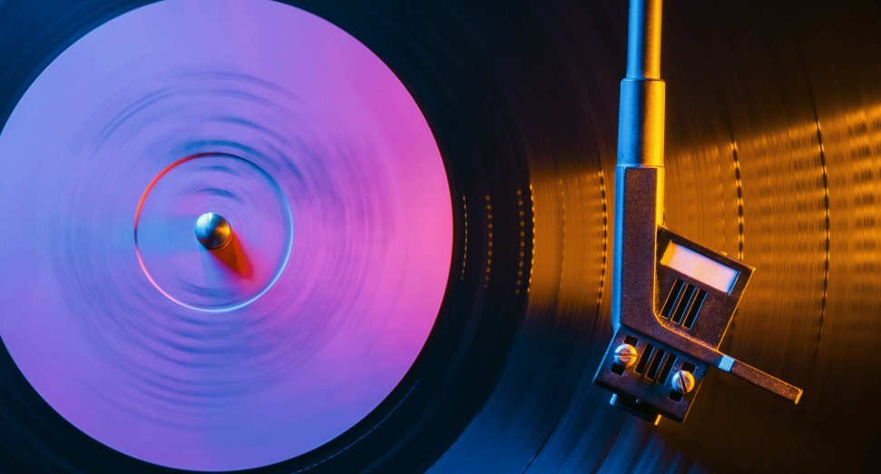 Vinyl revenue grew by 94% in the US in first half of 2021