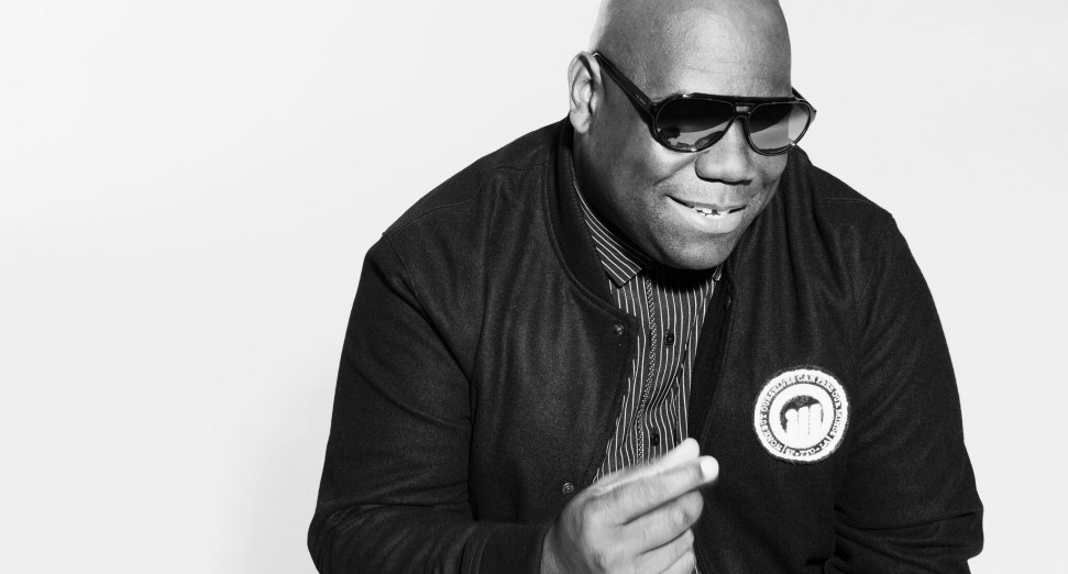 Carl Cox is heading to Resistance Ibiza this summer
