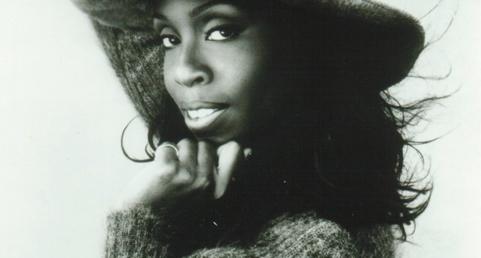 R&B singer, songwriter and producer Andrea Martin dies, aged 49