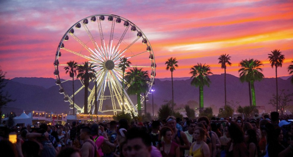 Coachella's livestream schedule announced for both weekends