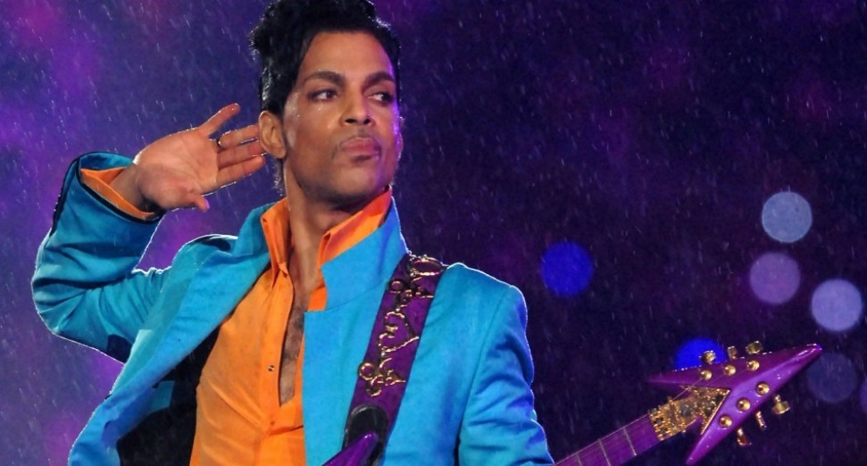 Prince's '1999' to get huge box set reissue