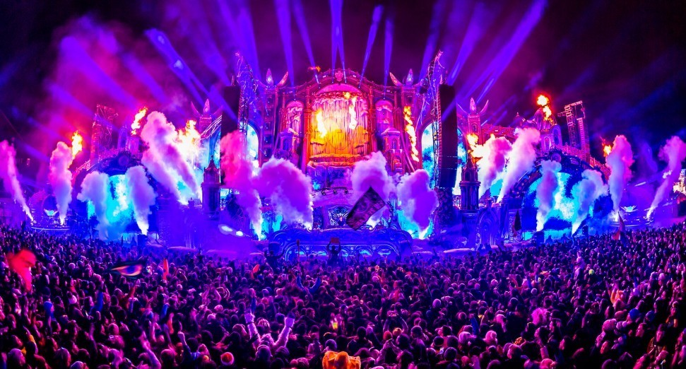 """Tomorrowland organisers feeling """"very positive"""" as Belgium gives green light to 75,000 capacity festivals"""