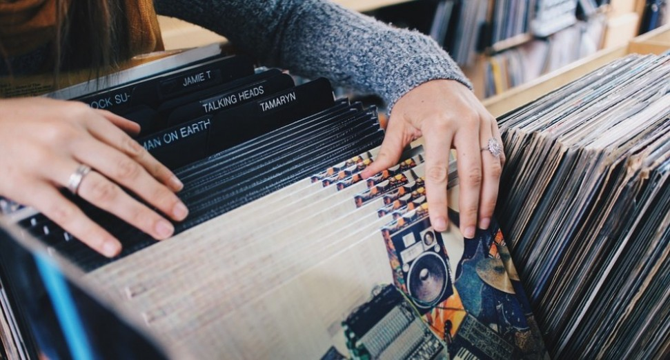 Two new record stores are opening in Brooklyn
